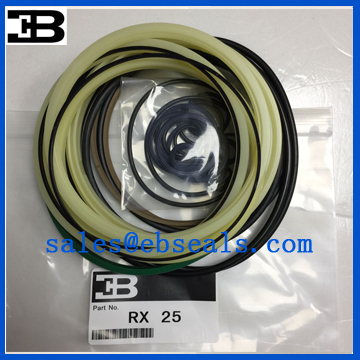 RX25 Breaker Seal Kit 3363 1100 97