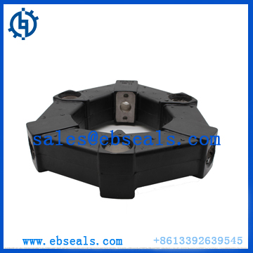 SIZE 30A Engine Drive Coupling