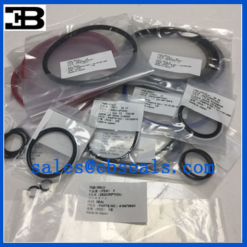 Toku 41567980H Seal Kit for Breaker