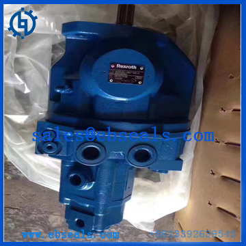 Rexroth Hydraulic Pump AP2D25