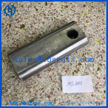 MSB MS600 Breaker MS 600H Rod Chisel Pin