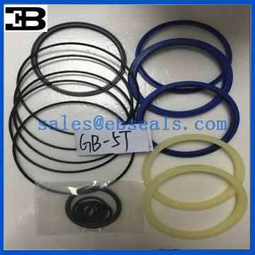 General GB5T Hydraulic Breaker Seal Kit Hammer