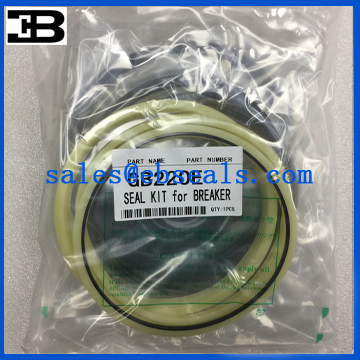 General GB220E Breaker Seal Kit