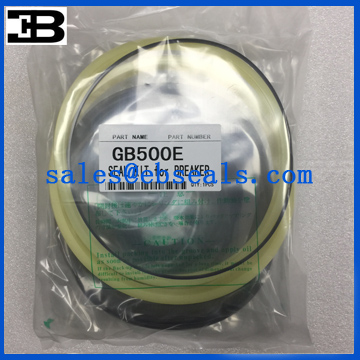 General GB500E Breaker Seal Kit