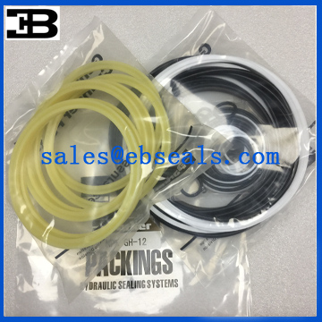 NPK GH12 Breaker Seal Kit
