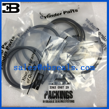 Atlas Copco Breaker Seal Kit 3363 0987 29