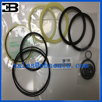 JCB Hammer HM1180 Breaker Seal Kit