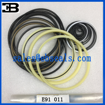 Soosan E91 011 Breaker Seal Kit