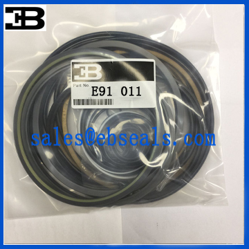 Soosan E91 011 Hammer Seal Kit