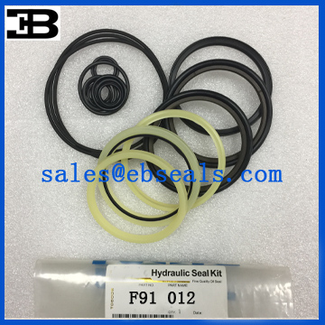 Soosan F91 012 Breaker Seal Kit