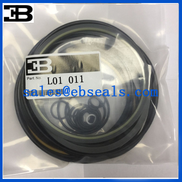 Soosan L01 011 Breaker Seal Kit