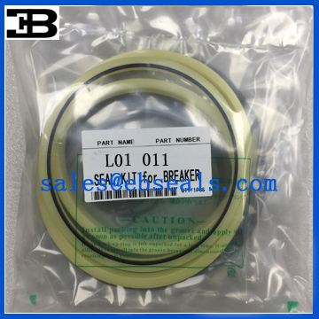 Soosan L01 011 Hammer Seal Kit