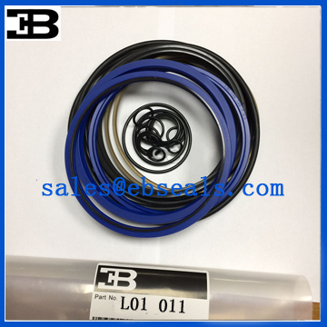 Soosan L01 011 Hydraulic Breaker Seal Kit