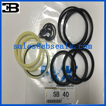 Soosan SB40 Breaker Seal Kit