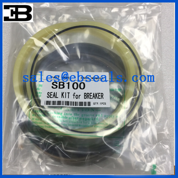 Soosan SB100 Breaker Seal Kit