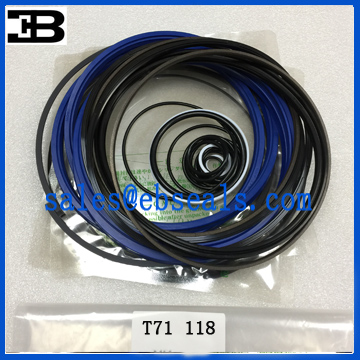 Soosan T71 118 Breaker Seal Kit