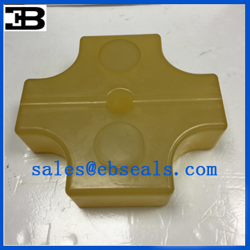 Soosan SB147 Hammer Rubber Cushion