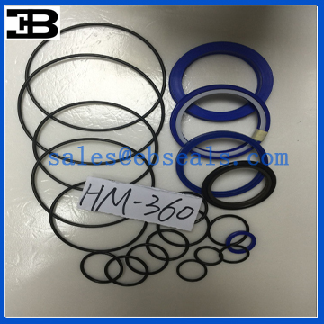 JCB Hydraulic Breaker HM360 Hammer Seal Kit