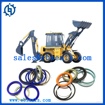 Backhoe Loader Seal Kit