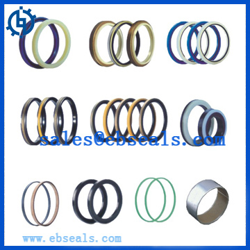 Hydraulic Oil Seals Component