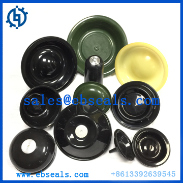 Hydraulic Breaker Diaphragm